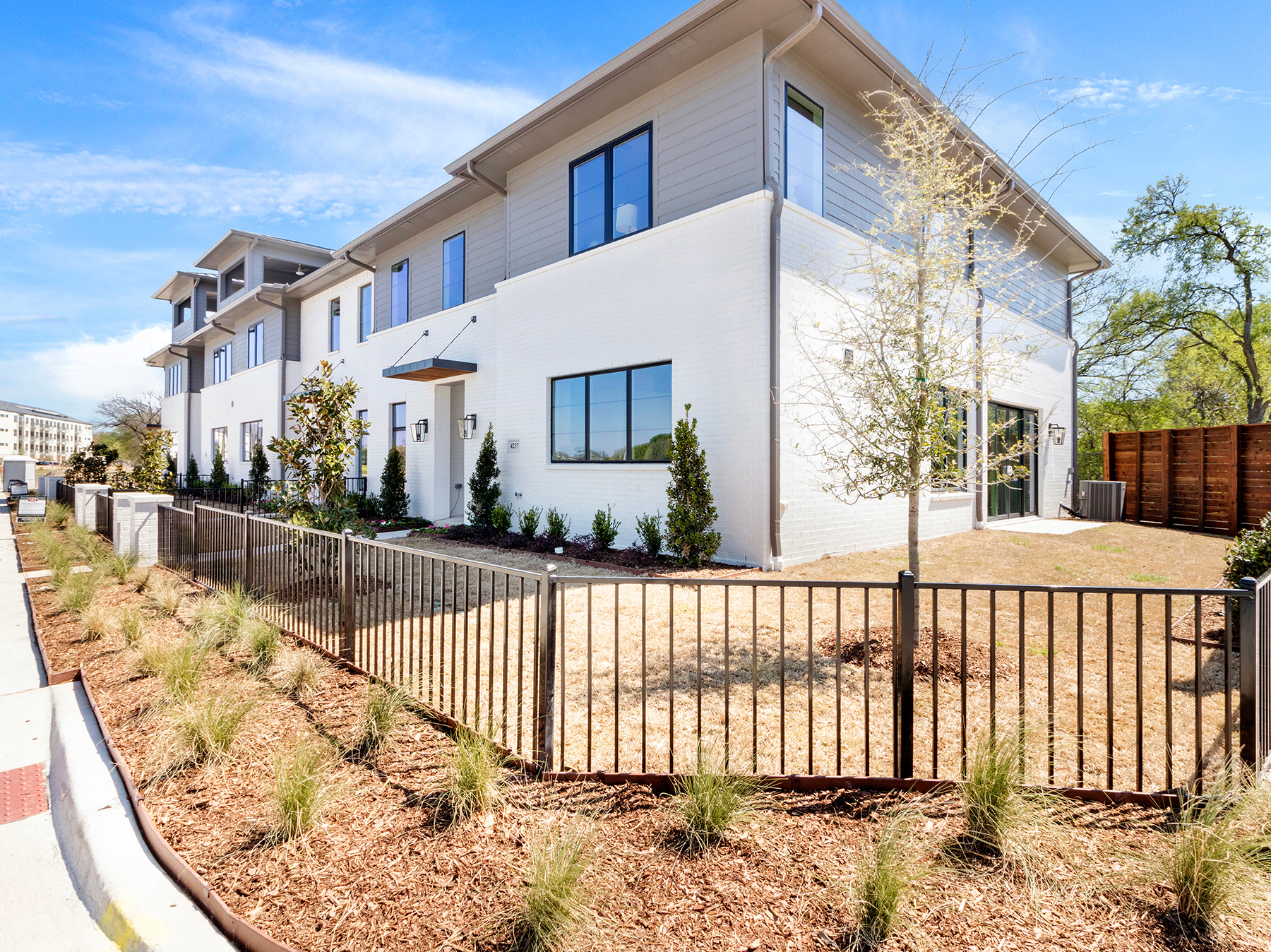 Village Homes Fort Worth Tx